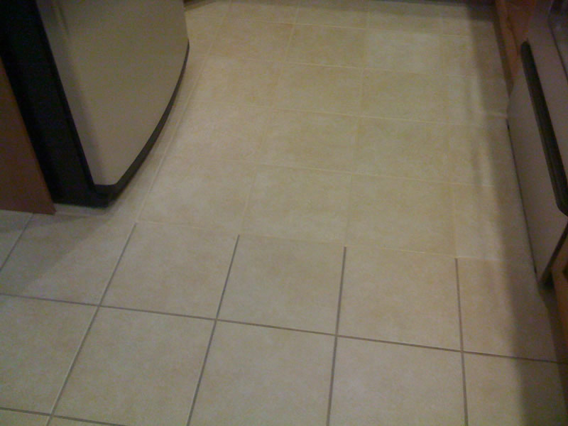 Tile, stone and grout cleaning, recoloring and sealing experts in ...