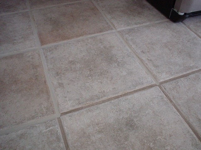 Tile Stone And Grout Cleaning Recoloring And Sealing