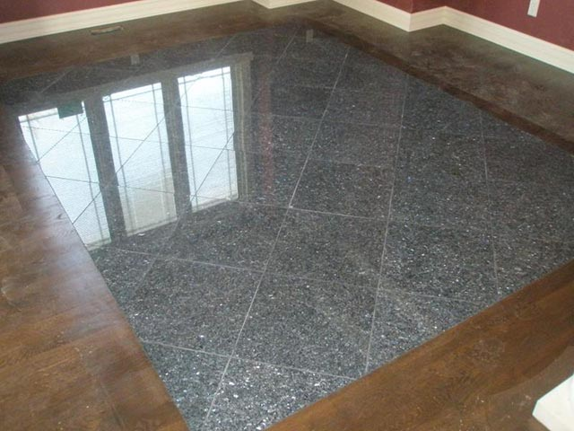 Tile stone and grout installation renovation and for House of granite and marble