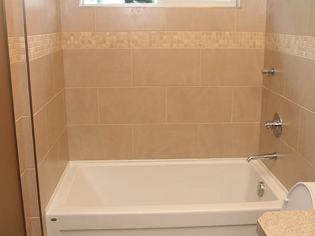 instub a surround installing tub view bathroom install to and how bathtub acrylic remodeling all an
